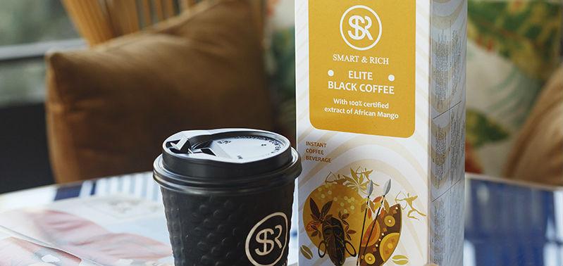 Кофе Африканское Манго
